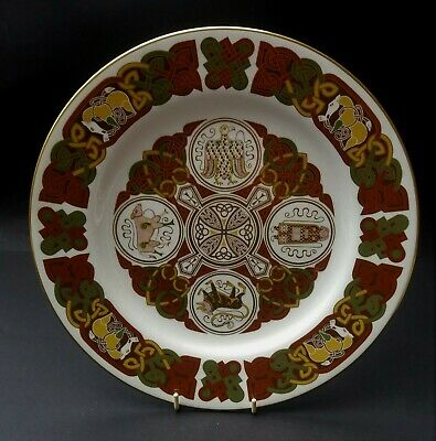 Bone China Spode The Durrow Collector Plate  • 6.99£