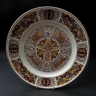 Bone China Spode The Durham Collector Plate  • 6.99£