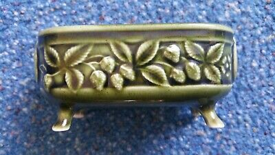Holkham Pottery Miniature Planter V89/3 • 2.99£