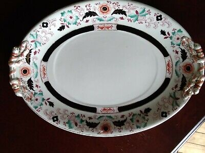 Ashworth Ironstone( A Bros) Serving Dish • 17£