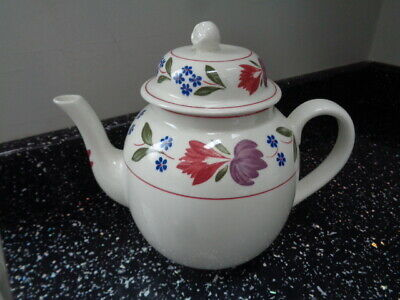 Adams Old Colonial Teapot • 25£