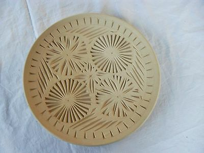 Pottery Plate  • 7£