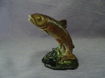 Beswick Leaping Trout HN1390 • 9.99£