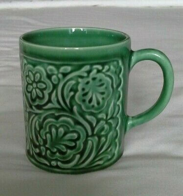 Vintage Sylvac Mug Pretty Floral Traditional • 2.35£
