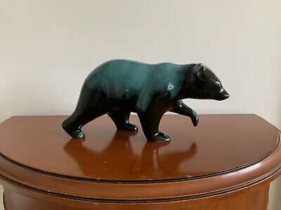 Gorgeous Blue Mountain Pottery Canada - Bear - Ornament • 12£