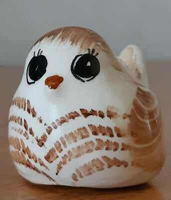 Vintage Collectable Philip Laureston Babbacombe Pottery 'Little Jenny Wren' 003. • 12£