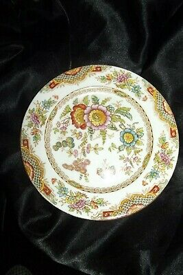 Antique H M Sutherland China Plate Very Pretty Piece Kiang • 5£