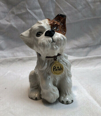 Nice Vintage Terrier(patch) Unmarked • 9.99£