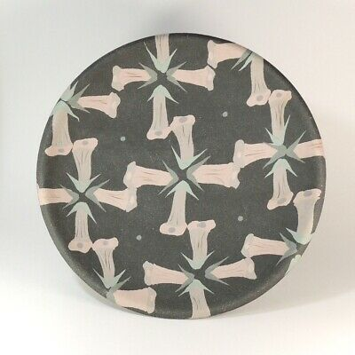 Joanna Connell Studio Pottery Large Shallow Bowl • 14.99£