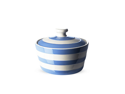 Cornish Blue Butter Dish U.K. Made By T.G. Green Cornishware • 26.95£