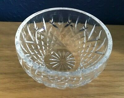 Waterford Crystal - Small Bowl (5 ) • 15£