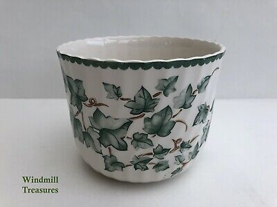 Bhs Country Vine Flower Pot Holder  - Good Condition • 14.99£