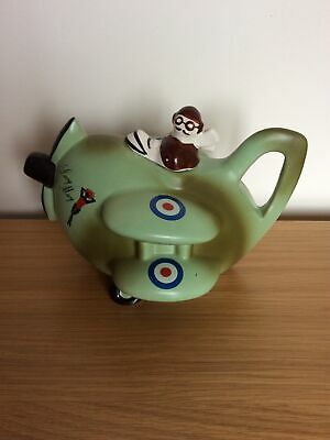 Carlton Ware Lucy May Teapot • 19.99£