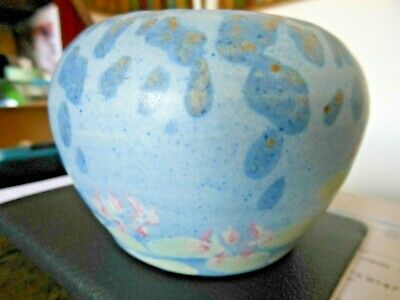 Conwy Pottery Bowl • 10£