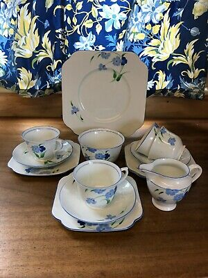 Vintage Colclough Bone China Tea Set • 20£