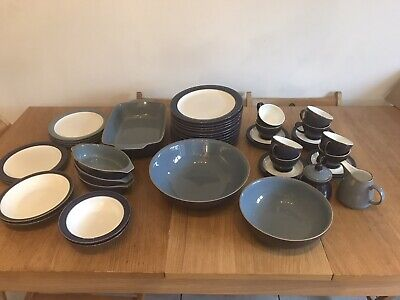 Denby Storm Collection • 50£