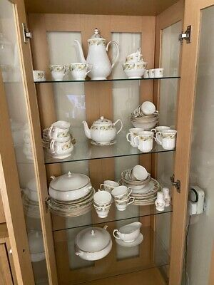 Collection Of Duchess Greensleeves Bone China • 49.99£