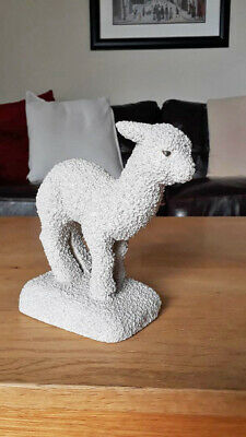 Plichta Wemyss Pottery Sheep Lamb 7   • 35£