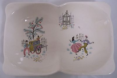 Rare Vintage Beswick Collectable Dancing Days Serving Dish Made In England • 24.99£