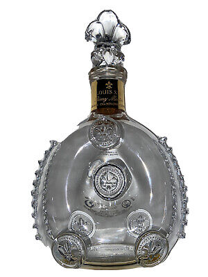 Remy Martin Louis XIII • 400£