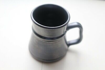 PRINKNASH - Mini Tankard - From 1960s • 1.50£