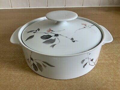 Thomas China - Quince - 20.5 Cm Lidded Vegetable Tureen • 22£