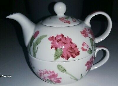 Laura Ashley Teapot For One • 5.90£