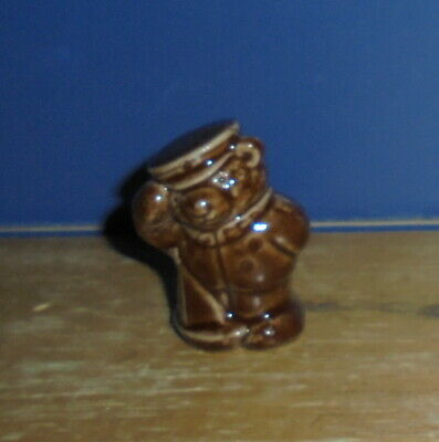 Wade Whimsies Admiral Sam Job Lot Of 25 Still In Individual Factory Wrapping • 7.99£