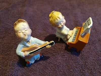 BESWICK ..BEDTIME CHORUS - 3 Pieces - Issued In 1962 • 35£