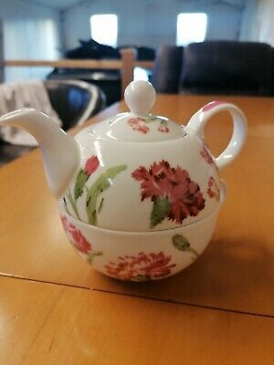 Laura Ashley Teapot For One • 9.99£