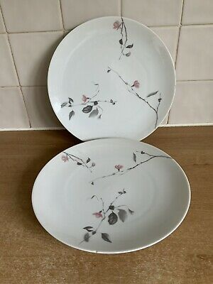Thomas China - Quince - 2 X 25 Cm Dinner Plates • 14£