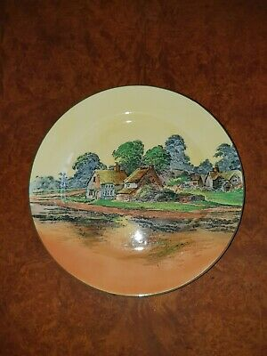 Royal Doulton Cabinet Plate • 5.80£