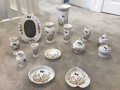 Aynsley Cottage Garden Collection 22 Piece • 30£