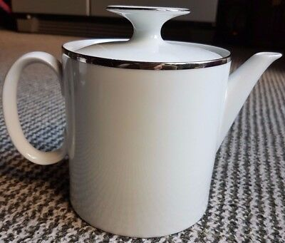 Thomas Germany Porcelain Tea Pot • 14.99£