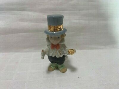 Wade Mad Hatter, Dunstable Collectors' Fair Piece With Certificate And Box. • 39.99£