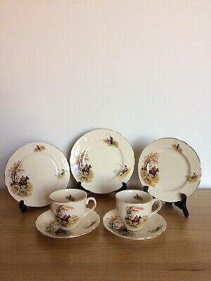 Alfred Meakin Country Life 7 Pieces • 13.99£