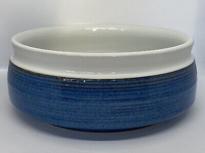 Chatsworth By Denby Langley 9  Salad Serving Bowl • 20£