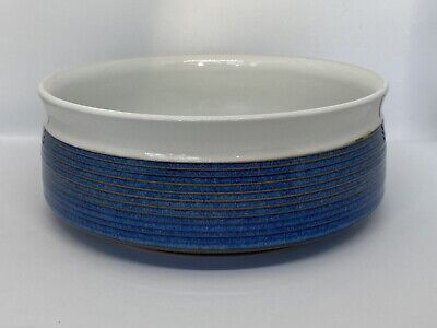 Chatsworth By Denby Langley 7 3/4  Round Vegetable Bowl • 15£