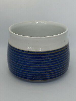Chatsworth By Denby Langley Open Sugar Bowl • 8£