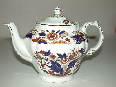 Boothe Dovedale Teapot • 10.99£