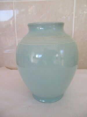 Pearsons Of Chesterfield Vase, Stoneware Pottery  • 4.99£
