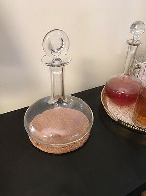 Baccarat Oenology Wine Decanter - Make Offer? • 240£