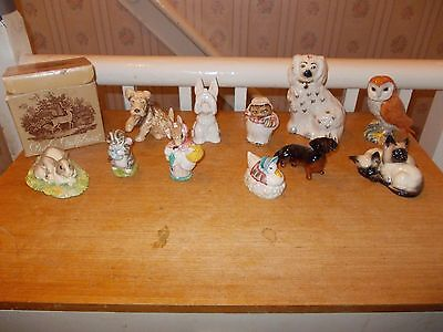 Beswick Collectables  • 150£
