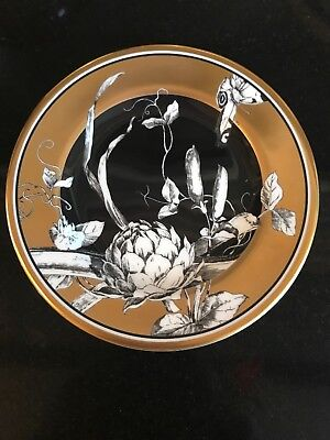 Minton ROSENBORG Bread And Butter Plates • 40£