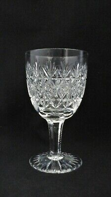 Thomas Webb Crystal Wellington Large Wine • 22£