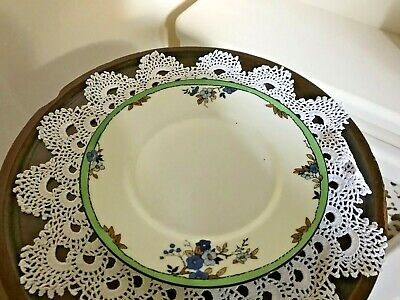 Vintage Adderley Ware Small Plate • 4.50£
