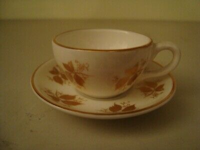 Miniature/Dolls House Royal Adderley Porcelain Cup And Saucer   20/263 • 25£