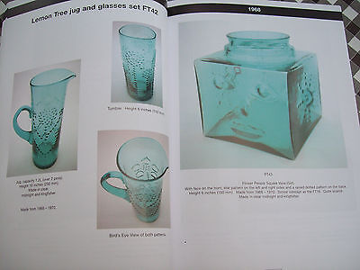 SALE Book Dartington Glass The First Twenty Years Thrower Designs Author Signed. • 12£