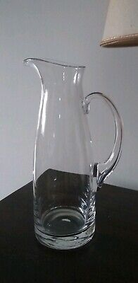 Dartington Crystal Large Glass Rachel Jug  • 22£
