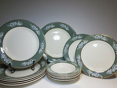 Lot Of Lord Nelson Pottery Plates Bowls • 55£